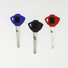 Llaves de motocicleta embrión clave accesorios de la motocicleta para Suzuki GSXR 600, 750, 1000, 1300 SV 650 ABS 1000 dropshipping. Exclusivo.