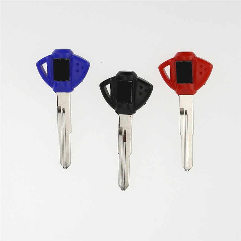 Sepeda Motor Kunci Sepeda Motor Embrio Kunci Aksesoris Motor untuk Suzuki Gsxr 600 750 1000 1300 SV 650 ABS 1000 Dropshipping