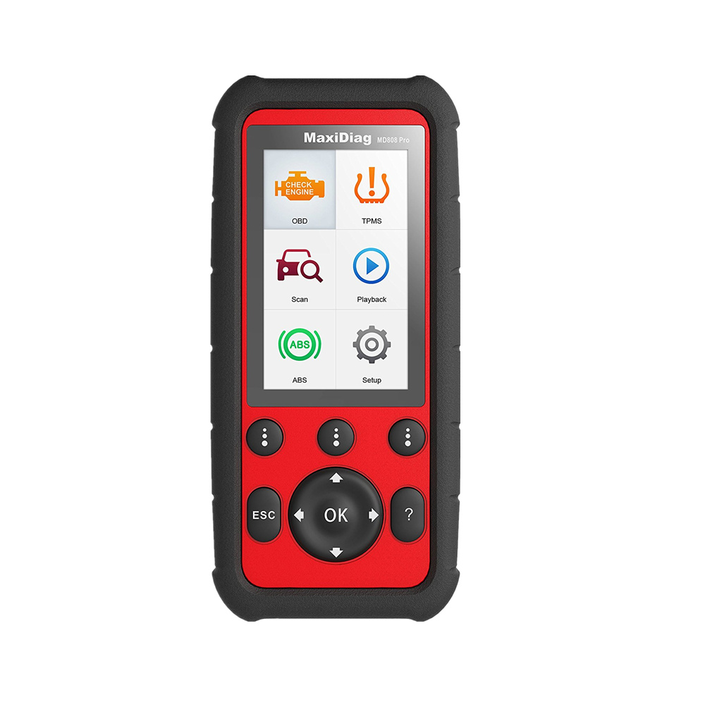 Autel.Us MD808P MaxiDiag MD808 Professional Scan and Diagnostic Tool