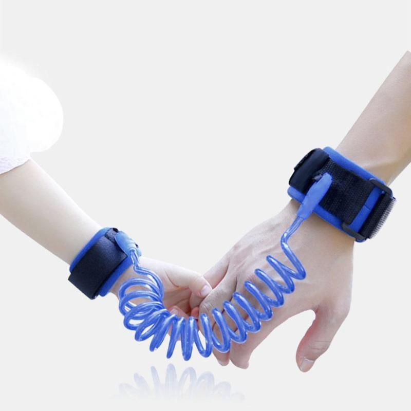 Adjustable Safety Harness For Children, Wrist Strap For Children, Anti-loss Strap For Children, Walking Belt, Wrist Strap