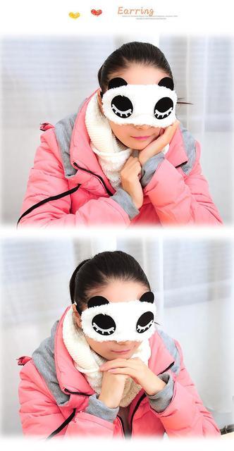 Новые Путешествия Отдых Тени для век Спящая маска для глаз Обложка наручники повязки для здравоохранения, чтобы оградить легкие очки 1 шт./лот ym04