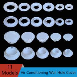 11 моделей кондиционер настенный отверстие крышки сильный Пластик для DIY кондиционер Запчасти Бесплатная доставка