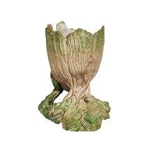 Flowerpot Flower Pot Planter Action Figures Guardians Galaxy Tree Pen
