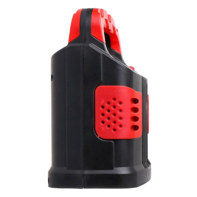 Image 5 - 350 W 14A Авто плюс настроить ЖК дисплей Батарея Зарядное устройство 12 V 24 V автомобиль скачок стартер Портативный-in Пусковое устройство from Автомобили и мотоциклы