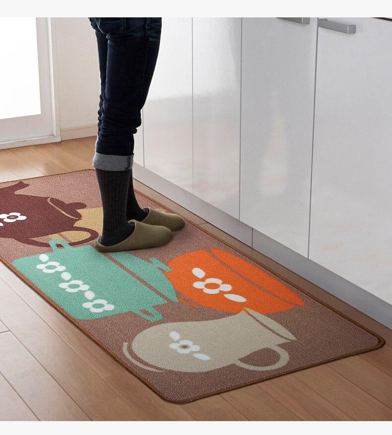 Online Kaufen Großhandel designer küche teppiche aus China ...