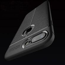 YUETUO я Роскошный кожаный Pattern Мягкие tpu чехол для телефона, coque, крышка, чехол для apple iphone 8 плюс 8 плюс силиконовый аксессуары