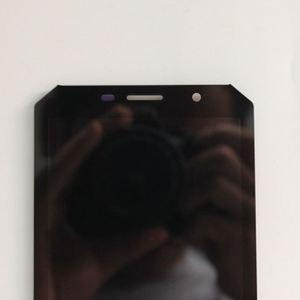 Image 3 - Doogee S60 Display LCD + Touch Screen Originale Al 100% Testato LCD Digitizer Vetro del Pannello di Ricambio Per Doogee S60