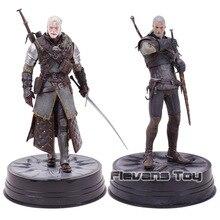 Dark Horse Deluxe The Witcher 3 Wild Hunt: Geralt & Grandmaster Ursine Figure Co