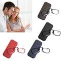 1 PC Mini Portátil Clipe Nariz Óculos de Leitura TR90 Óculos + 1.00 a + 3.50