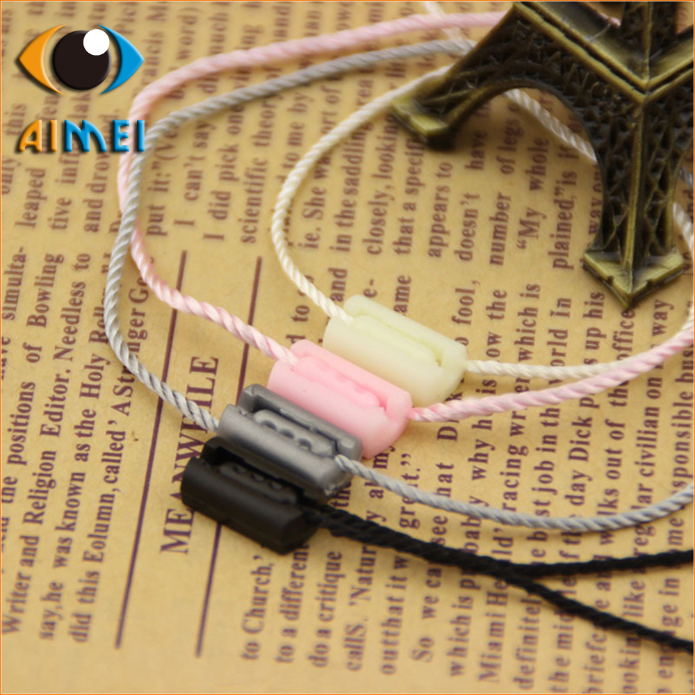 New Spot Blank Double Inserted Hanging Tablets Clothing Accessories Wiring Number Tags Tag Printing Custom General In