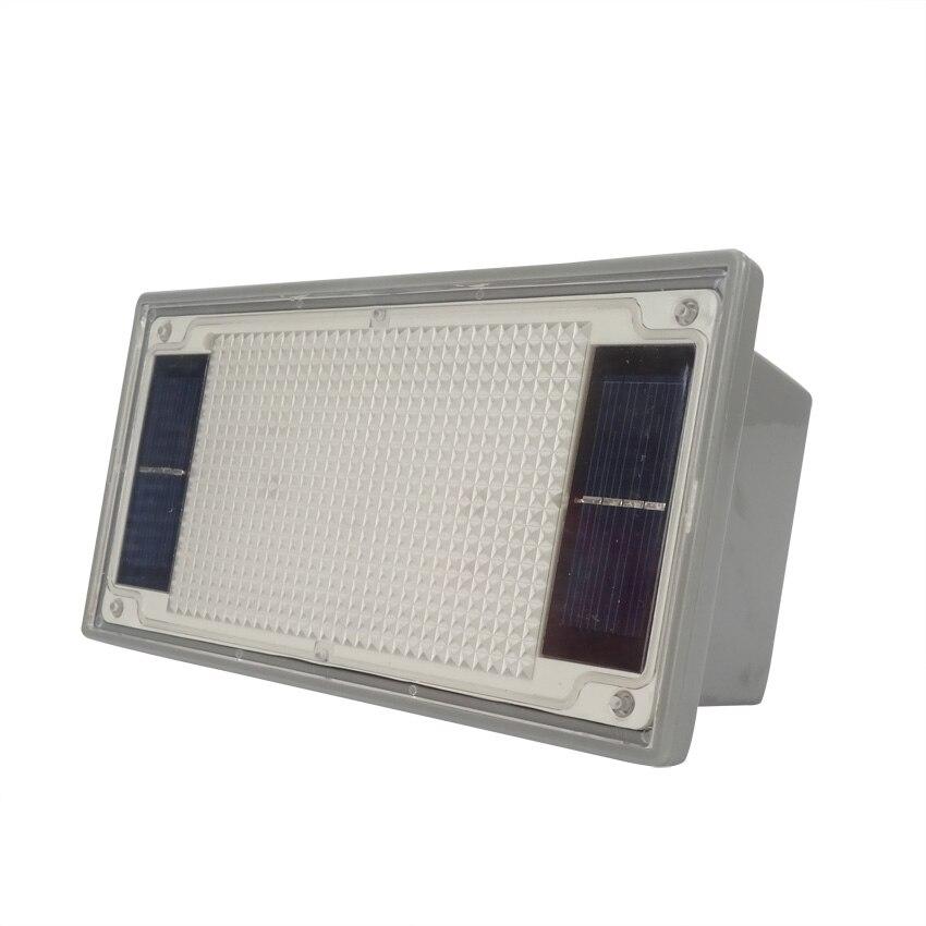 Waterproof Outdoor Recessed Paver solar Light for Outdoorsolar light outdoor led lamp garden