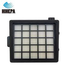 2 шт. HEPA фильтры для пылесоса Philips Easylife FC8071/01 FC8140 FC8141 FC8142 FC8143 FC8144 FC8146 FC8147 FC8148