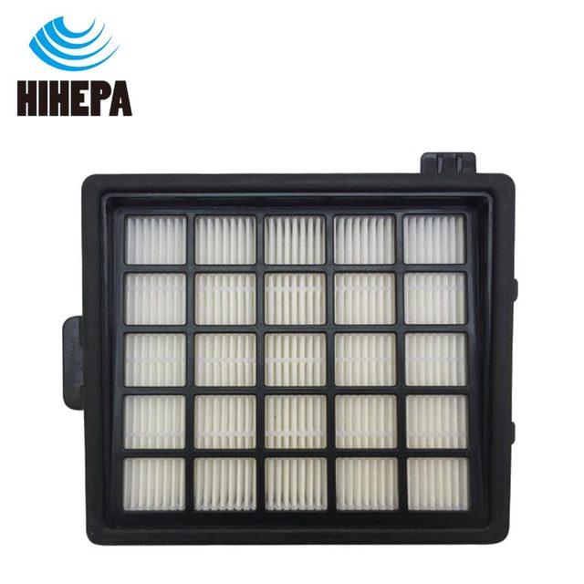 2pcs HEPA Filters for Philips Easylife FC8071/01 FC8140 FC8141 FC8142 FC8143 FC8144 FC8146 FC8147 FC8148 Vacuum Cleaner Parts