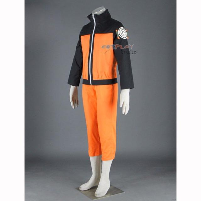 Naruto Cosplay Costumes
