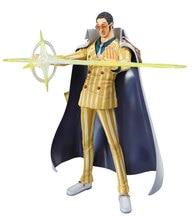 Borsalino General Admiral Action Figure 28cm