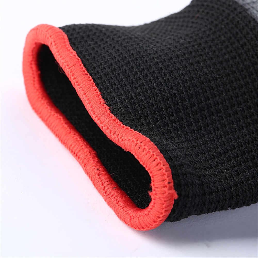 สวมใส่ถุงมือเคลือบ Unisex ยานยนต์กลางแจ้งในร่มใช้ทำงานอุปกรณ์เสริมขายร้อนใหม่มาถึง 2018