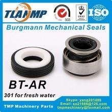 301-13(BT-AR-13) механические уплотнения для водяных насосов | эквивалент Burgmann BT-AR уплотнение(материал: углерод/керамика/NBR