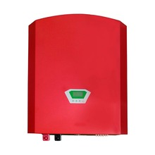 Tumo-Int 5000W Wind Turbine On-Grid Controller and Inverter All-in-One Unit