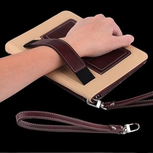 Retro Styled Leather Bag for iPad Air Tablets