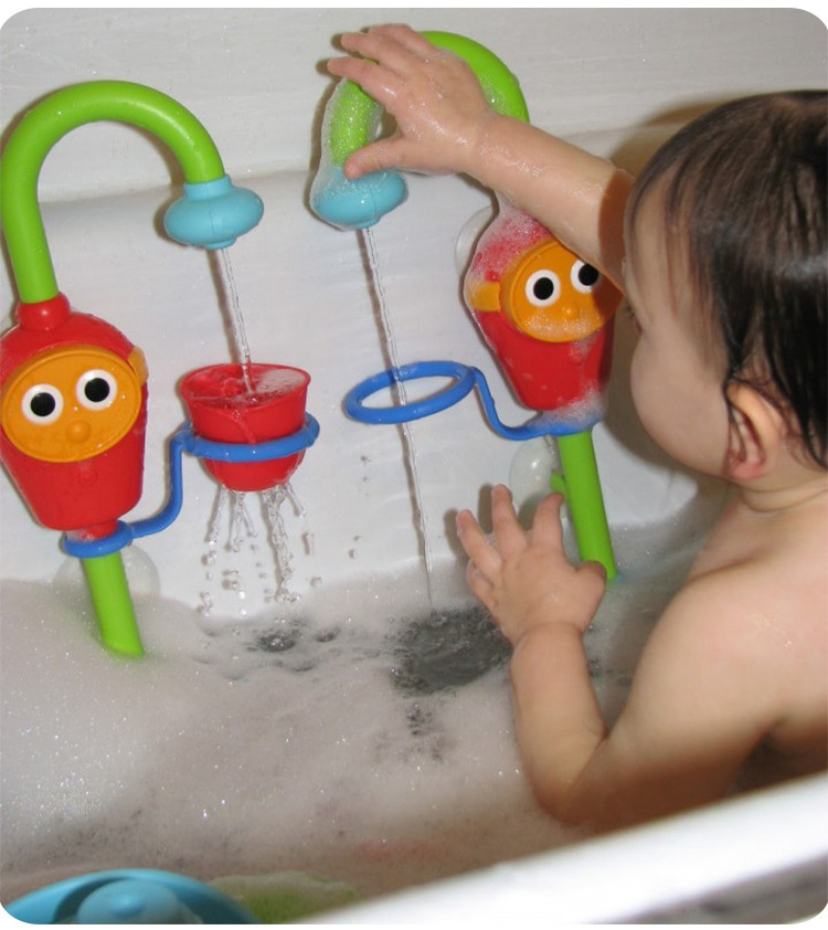 Popular Bath Toys Taps-Buy Cheap Bath Toys Taps lots from China ...
