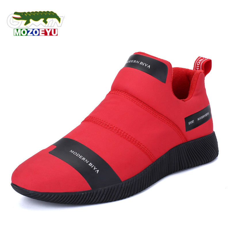 ФОТО New Arrive Superstar Breathable Men Casual Shoes Outdoor Walking Slip on Shoes Men Zapatos Casuales Mixed Colors Men Shoes Flats