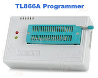 Free Ship MiniPro HighSpeed USB Eeprom TL866A Programmer Device