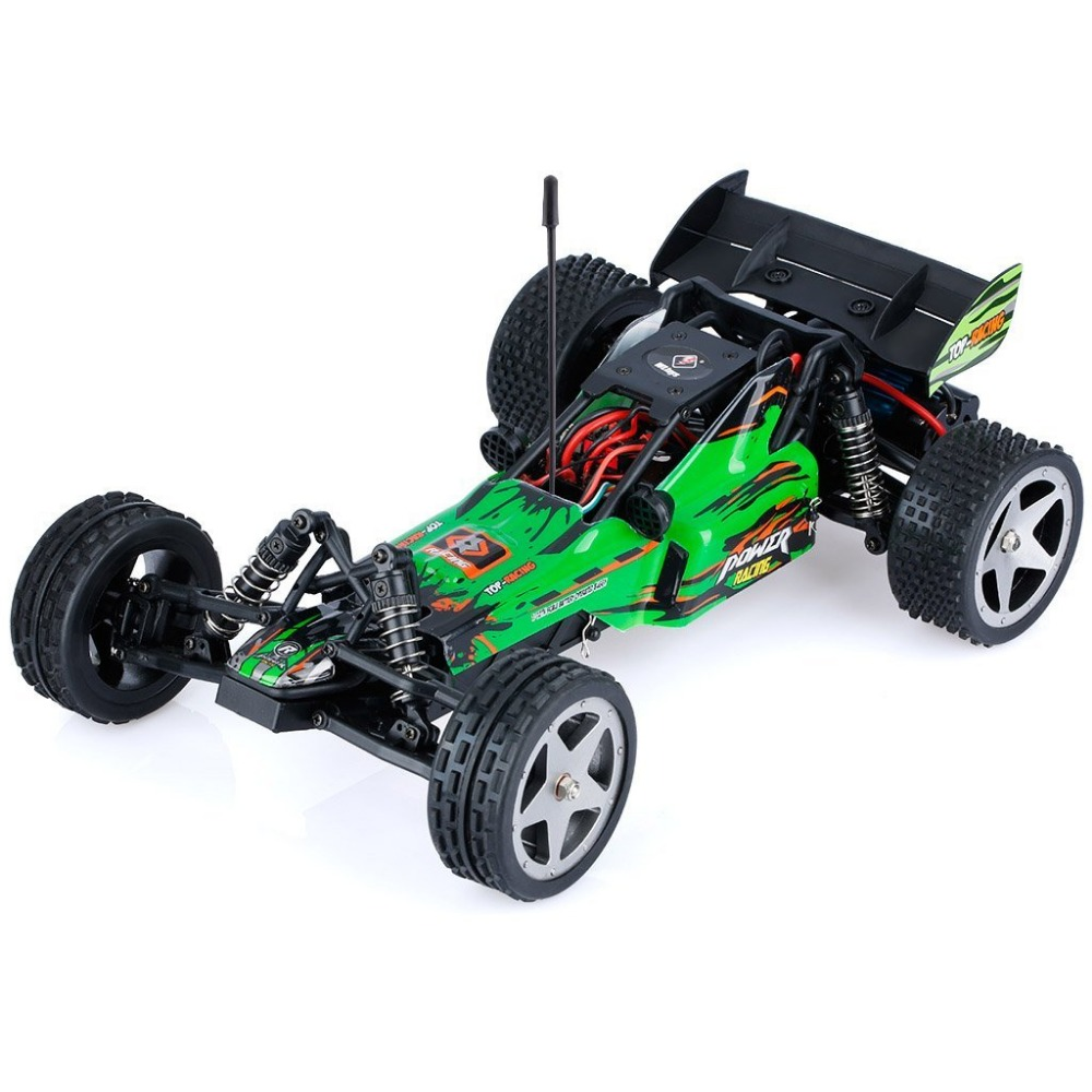 High Speed Wltoys L959 RC Car 40KM/H 2.4G Upgraded 1:12 Remote Comtrol Toys RC Drift Car Buggy Electric Car for kids wltoys l929 upgraded 2019 2 4g 4ch rc car