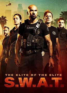 《反恐特警组 第一季》2017年美国动作,犯罪电视剧在线观看