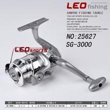 SG-3000 non metal spinning reel
