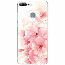 Soft TPU Silicon Case for Huawei Honor 9 Lite Case Cover