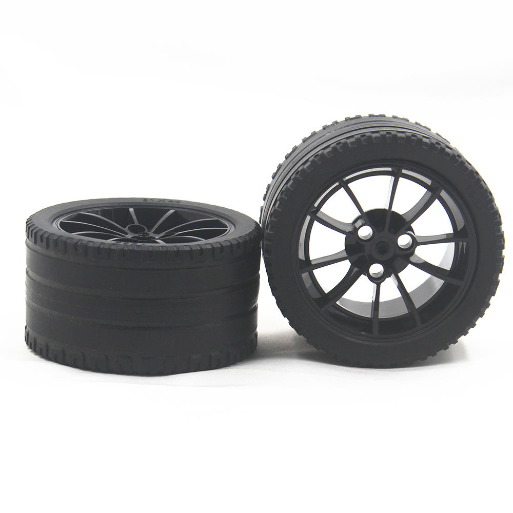 MOC Technic Parts 1pcs TYRE LOW WIDE DIA. 81X44 & RIM WIDE DIA 62.3X42 W/ 4.85 HOLE compatible with lego for kids boys toyMOC Technic Parts 1pcs TYRE LOW WIDE DIA. 81X44 & RIM WIDE DIA 62.3X42 W/ 4.85 HOLE compatible with lego for kids boys toy