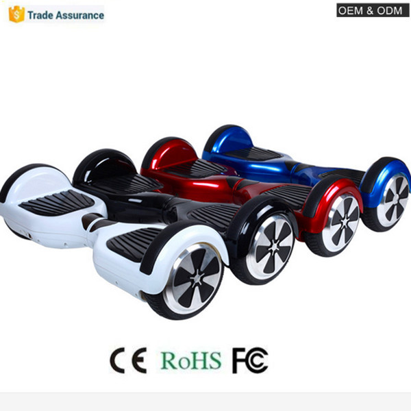 2016 Promotion price oxboard,smart balance scooter,wholesale hoverboard with bluetooth,steering-wheel,self balancing scooter