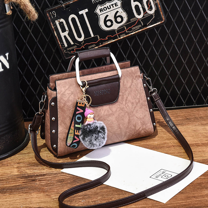 Women Bags Shoulder Tote Bags bolsos New Women Messenger Bags With Tassel Famous Designers Leather Handbags 20171224 5