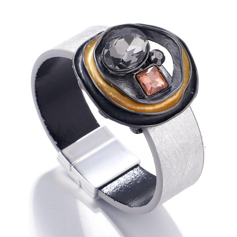 E760171P圆形合金大钻手镯 (8)