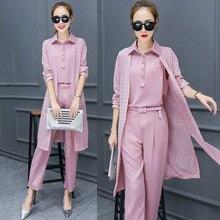 Women Blazer Set  pieces Suits  Ladies Formal  Suit Office Uniform Style Female Business Suit For Work WearWomen's suit