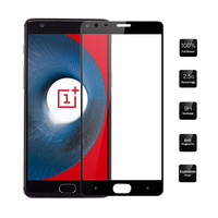 2 5d full cover tempered glass for oneplus 5 3t 3 oneplus3 one plus 3 5.jpg 200x200