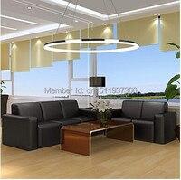 Modern Simple Design Mini Pendant Living LED Ring