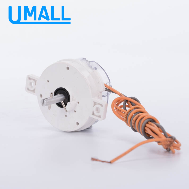 Washing machine two lines dehydration timer 7 wires washing machine timer dxt15sf g 220v 3a 7 2cm