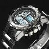 Mens Watches Luxury Brand Sport Watch Digital LED Military Watch Men Fashion Casual Electronic Wristwatch Relogio