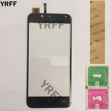 """5.0"""" Mobile Touch Screen Touchscreen To Cubot Magic Touch Screen Sensor Digitizer Replacement Front Glass Repair 3M Glue"""