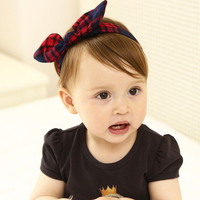 Newborn Hair Band Flowers Print Floral Butterfly Knot Bow Cute Baby Hairband Cute Hair Accessories Pastoral Style Girls Headwear