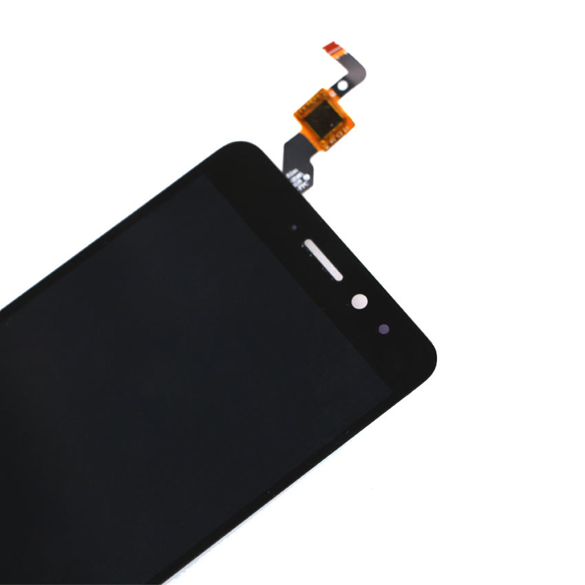 "Image 3 - 5.0"" for Lenovo K6 Power display sensor + touch screen digitizer for Lenovo K6 power K33a42 k33a48 mobile phone repair parts-in Mobile Phone LCD Screens from Cellphones & Telecommunications"