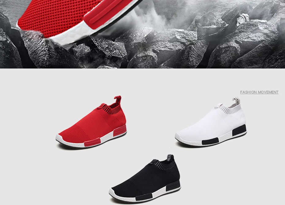 HTB1ANHbcBKw3KVjSZTEq6AuRpXai Cork Men Shoes Sneakers Men Breathable Air Mesh Sneakers Slip on Summer Non-leather Casual Lightweight Sock Shoes Men Sneakers