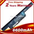 Новый 7800 мАч AS10D71 батареи ноутбука для Packard Bell EasyNote TS11 TS13 TM99 LS11HR LS11SB LS13SB LS44HR TS44 TS45 NS85