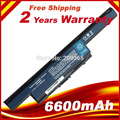 New 7800 mah bateria do laptop AS10D71 para TM99 Packard Bell EasyNote LS11HR LS11SB LS13SB LS44HR TS11 TS13 TS44 TS45 NS85