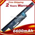 Nueva 7800 mah batería del ordenador portátil AS10D71 para Packard Bell EasyNote LS11SB LS11HR LS13SB LS44HR TM99 TS11 TS13 TS44 TS45 NS85