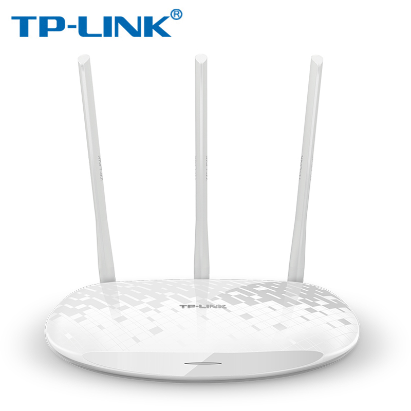 TP-Link Wireless Router 450Mbps Wifi router TL-WR885N 2.4G Wireless router Wifi repeater TP LINK 802.11b Phone APP Routers