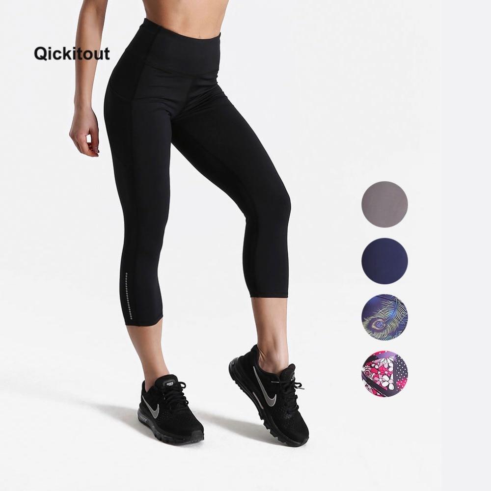 Women Summer   Pants   Sexy Trousers High Waist   Capri     Pants   Calf-Length   Pants   Pockets   Pants   Sweat Plus Size XS-XL