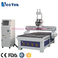 Stepper motor chair machinery tool cabinet 1325 cnc router