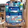Мультяшный Органайзер на заднюю часть сиденья автомобиля  сумка для хранения  сумка для хранения  для путешествий  автомобилей  аксессуары ...
